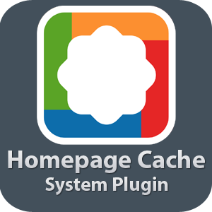 homepage-cache