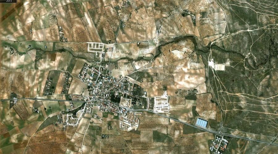 Burguillos de Toledo, Toledo, Toletum, antes, urbanismo, planeamiento, urbano, desastre, urbanístico, construcción