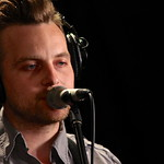 Fri, 14/06/2013 - 1:42pm - Live in Studio A, June 14th, 2013. Photo by Deirdre Hynes