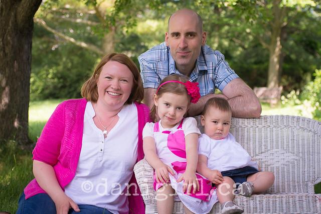 漂亮的粉红色家庭(2之2)
