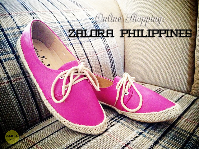 Zalora Phillipines