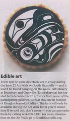 Edible art!