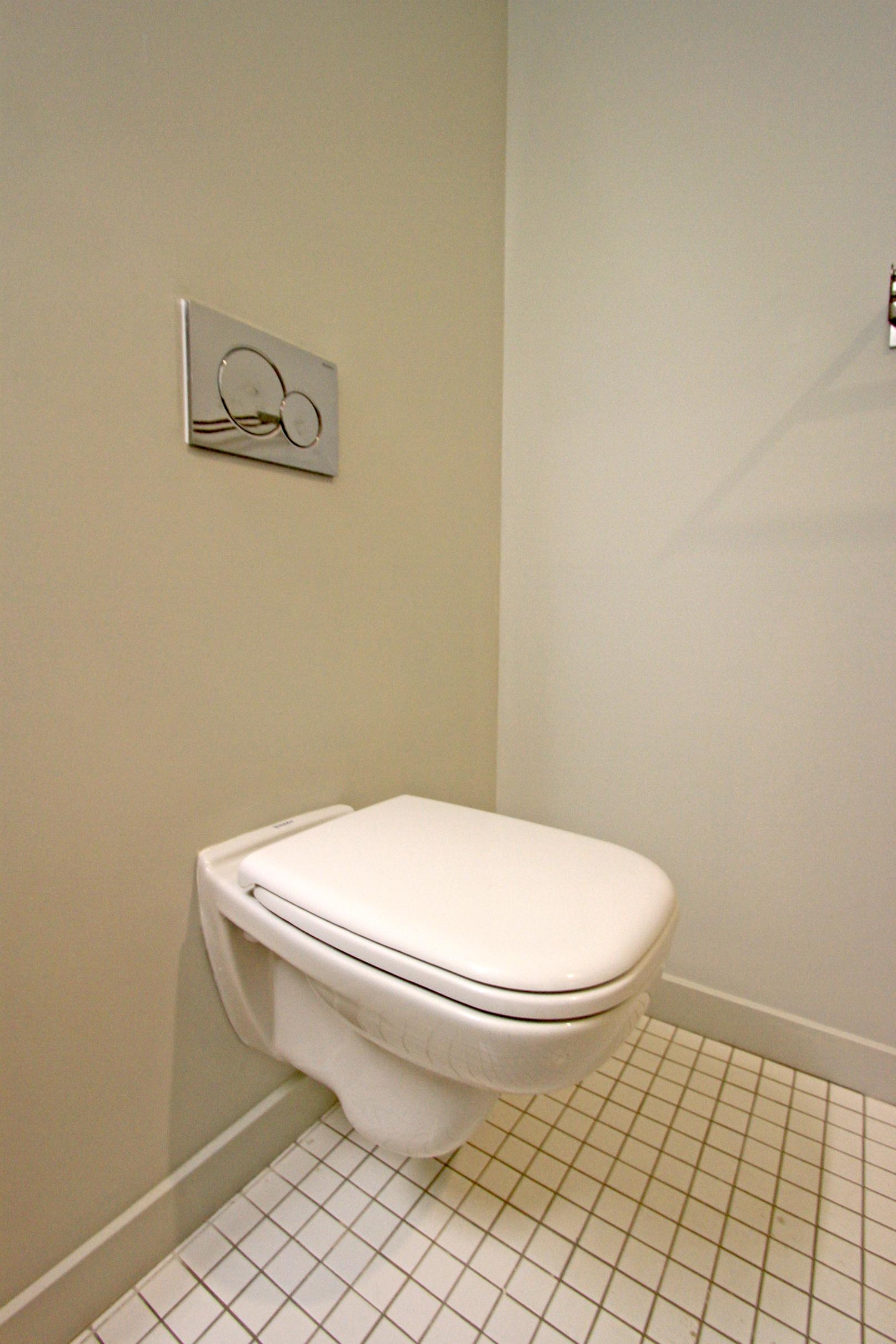 New Bathroom Option – Hovering Toilets « Postgreen Homes