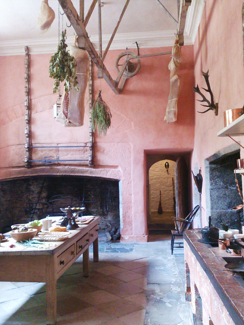 buckland kitchen