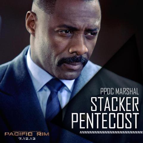 Pacific-Rim-poster-Idris-Elba-PPDC-Marshal-Stacker-Pentecost