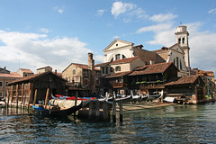 2013.05 ITALIE - VENISE - Sestiere di Dorsoduro