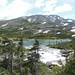 Deep Lake, Chilkoot Trail by Chugach Runner