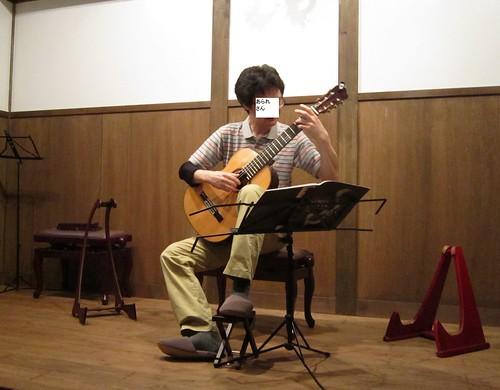 あられさんのソロ 2013年7月14日 by Poran111