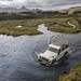 Best way to cross a river in Iceland (forget the Jimny). Defender rules! by Julien Ratel ( Júllí Jónsson )