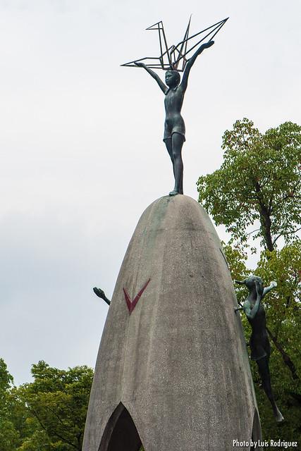 Parque Conmemorativo de la Paz de Hiroshima-28