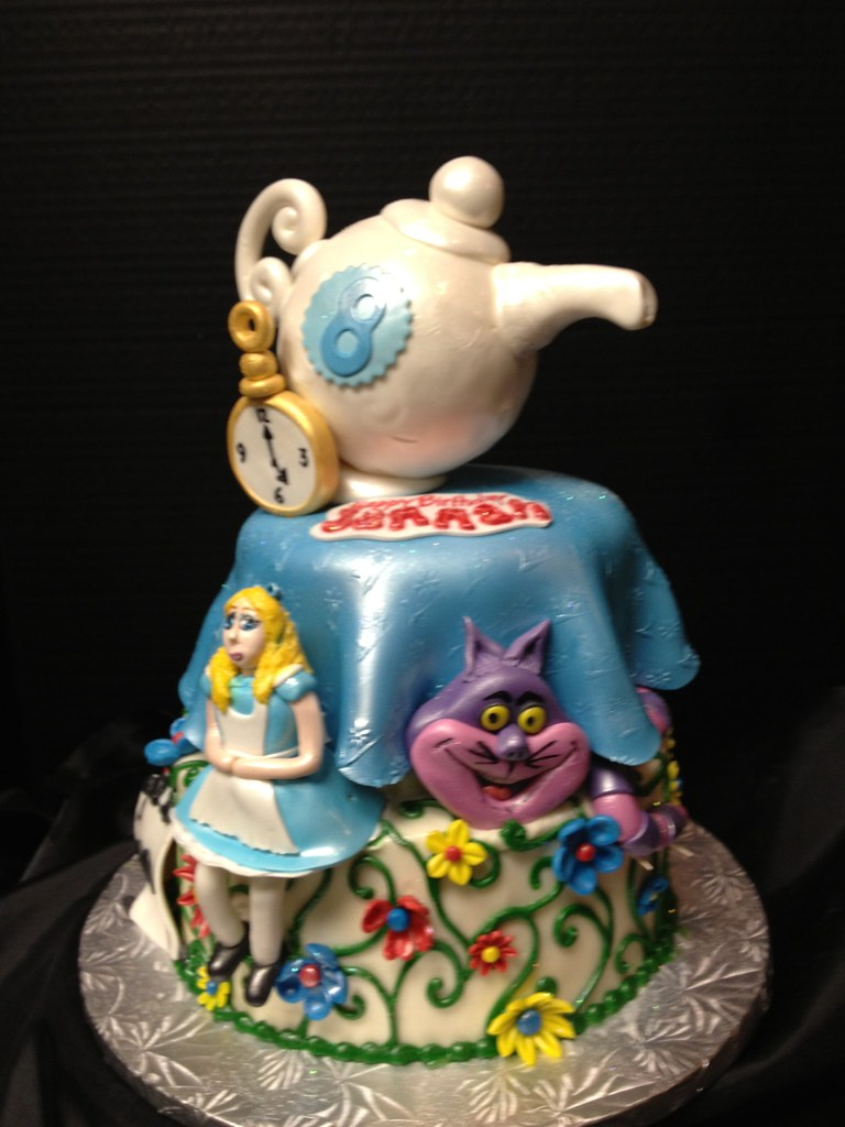 Kids Birthday Cakes Dallas TX Annies Culinary Creations Part 7