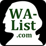 Washington state lists