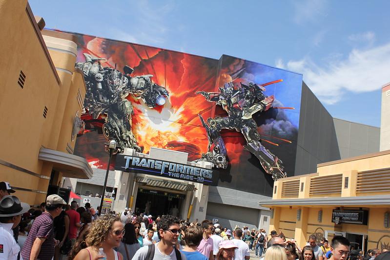 Produits Dérivés des Films TF | Vente des vrais auto des Films TF | TF The Ride, Parc d'attraction Universal Studios - Page 4 9425045637_db1d6d6f3a_c