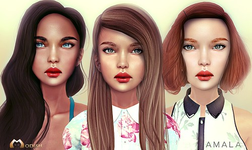 Amala_Skins@ Reef's Color Fair by ::Modish::