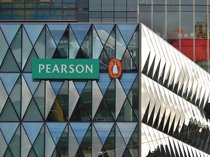Pearson HQ Melbourne