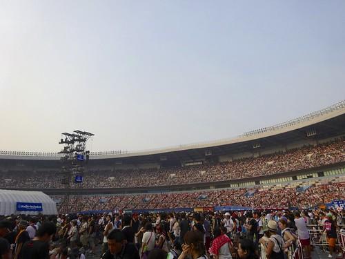 130810 Summer Sonic Tokyo 2013