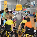 Celebrating the Toronto 2015 Parapan Am Games - 2 Year Countdown!