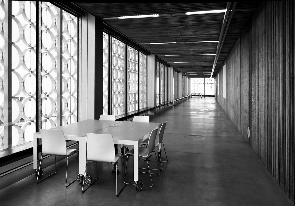 Furniture Design Rmit wam | rmit design hub | melbourne