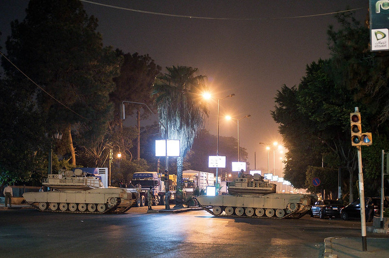 (44)EGIPTO-CAIRO-SEGURIDAD-CONFLICTO
