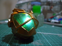 wizard ring customization #8 FIN!