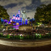 Disneyland - The Hub by Silver1SWA (Ryan Pastorino)