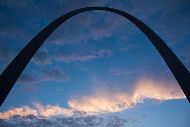 The Arch, St. Louis