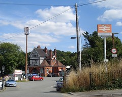 Picture of Kingswood Station