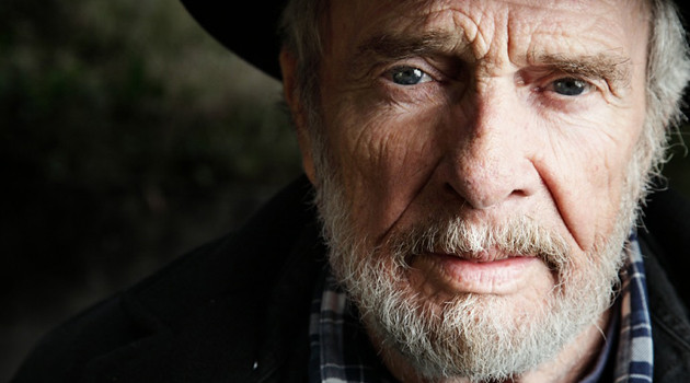 Header of Merle Haggard