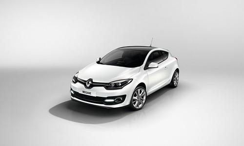 Nuevo Renault Mégane 2014