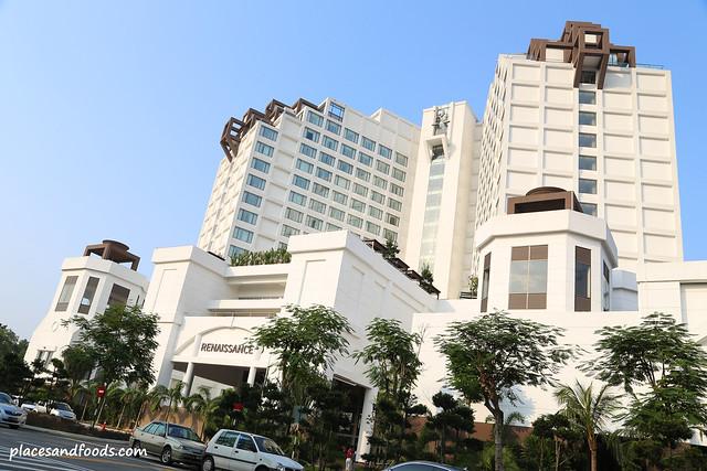 renaissance hotel johor bahru