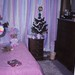West Germany   -   Vaihingen   -   Patch Barracks   -   Bldg 2401  A-6   -   Jessica's Room   -   January 1986 by Ladycliff