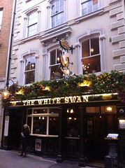 Picture of White Swan, WC2N 4LF