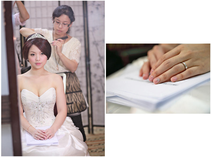 婚攝,婚禮記錄,搖滾雙魚,台北徐州路