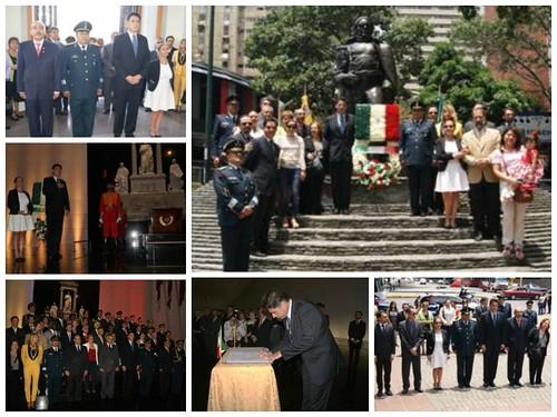 Embamex Venezuela Foto de Grupo