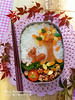 Bento #37: Squirrel Autumn Bento by Mokiko - Bohnenhase