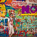 Lennon Wall by jev55