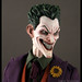 Sideshow Collectibles DC Comics Joker 1/6th scale action figure