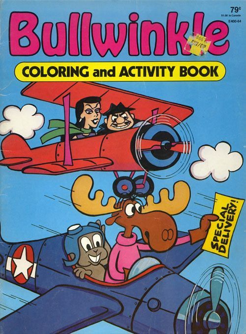 bullwinkle_coloringactivity