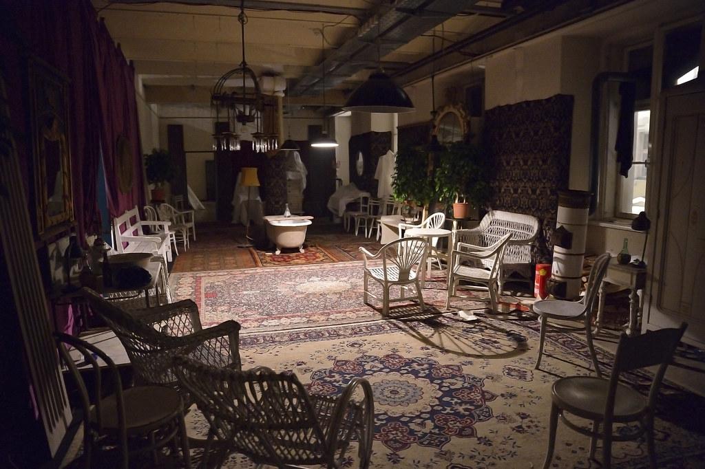 Lange Nacht der Museen: WAGNER Extase