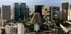 RIO DE JANEIRO DOWNTOWN - LAPA