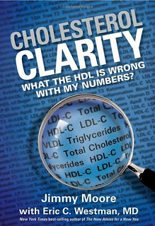 Cholesterol Clarity by Jimmy Moore