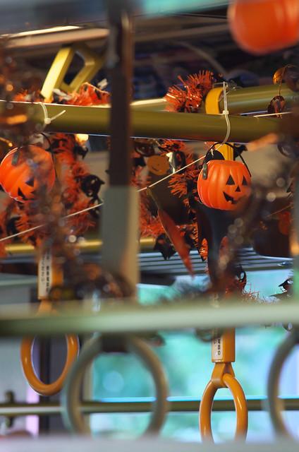 Tokyo Train Story 都電荒川線 2013年10月13日