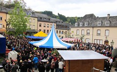 walnut festival, Vianden