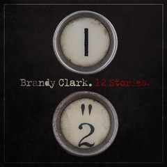 12 stories album cover