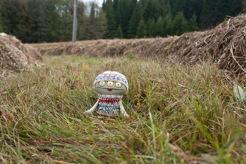 Uglyworld #2107 - Hikerings In Erzgebirge - (Project Cinko Time - Image 306-365) by www.bazpics.com