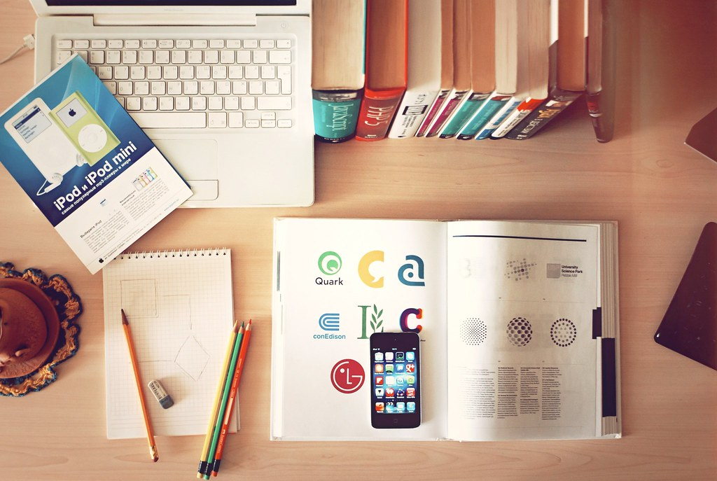 작가, 블로거로서 나의 일과 공개