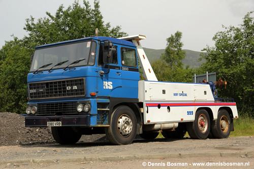 DAF 2800 - DI80 VRB
