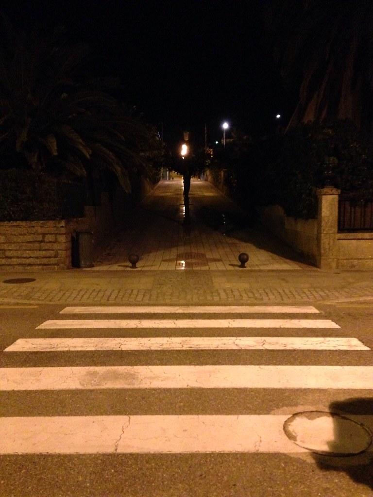 Paso de peatones [45/365]