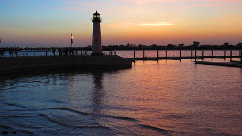 county sunset lighthouse lake evening harbor boat dock ray texas rockwall hubbard
