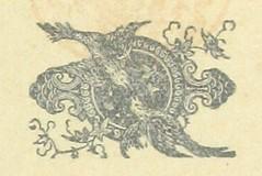 """British Library digitised image from page 373 of """"Dall'archivio di Volterra memorie e documenti"""""""